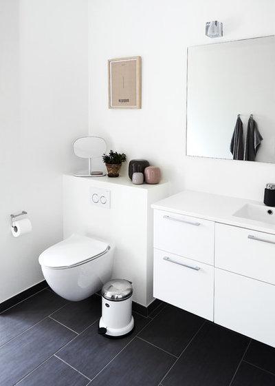 Skandinavisk Toalett by Mia Mortensen Photography