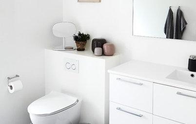 Eksperten: De bedste tips til grønne planter på badeværelset