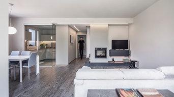 2T apartment