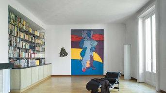 2x1 appartamento  | 210 MQ