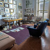 My Houzz: Italian Filmmaker's Apartment Chronicles Her Life