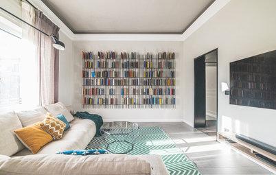 17 Modi per Usare una Libreria in Metallo