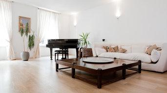 Abitazione privata - Bergamo