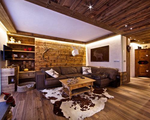 Foto e idee per soggiorni soggiorno in montagna for Soggiorno montagna