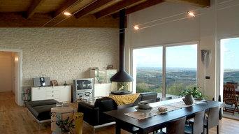 Appartamenti moderni
