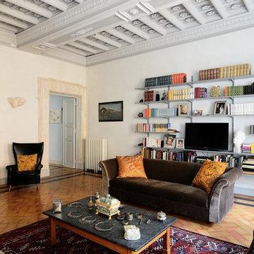 appartamento al centro storico di Roma