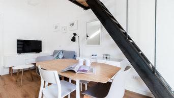 Appartamento B2  40 mq