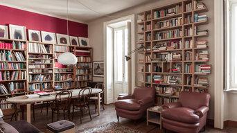Appartamento Colorato