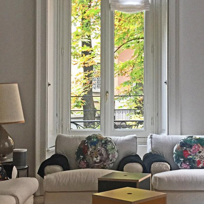 Appartamento contemporaneo in contesto d'epoca - Mq.85