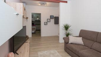 Appartamento Coppia