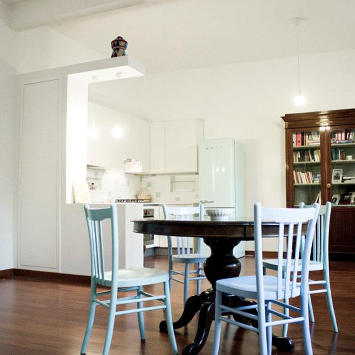 Appartamento design contemporaneo | 50 mq