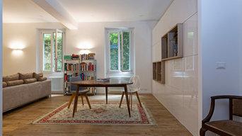 Appartamento di 100 mq a Genova