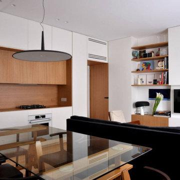 Appartamento Donna Olimpia
