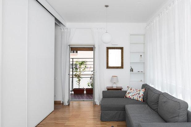 Moderno Salotto by AMT studio