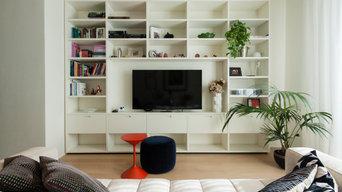 Appartamento GM | 90 MQ