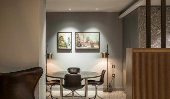 Appartamento Hoxton London