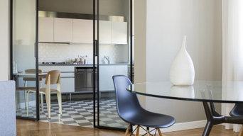 Appartamento in precollina - Ritorno alle origini