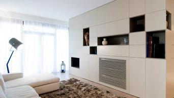 Appartamento in Via della mendola_Roma