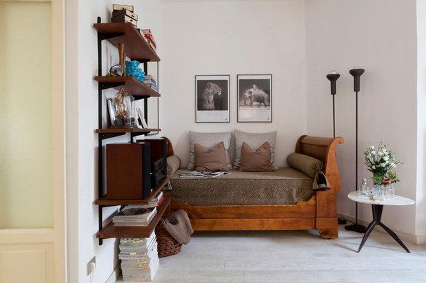 Weltenbummler: Eigentum Statt Miete U2013 Das Erste Eigene Zuhause, Wohnzimmer  Dekoo
