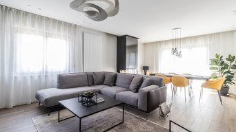 Appartamento Lugano - Svizzera   110MQ