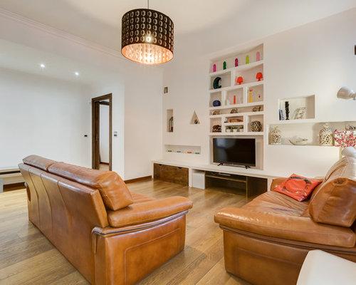 Foto e Idee per Soggiorni - soggiorno moderno