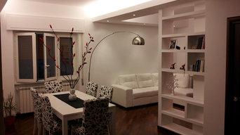Appartamento - Pomezia (RM)