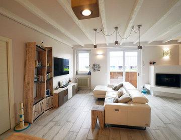 Appartamento privato Vimodrone