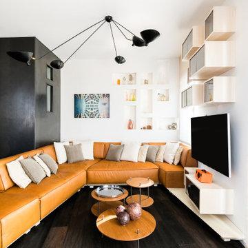 Appartamento - Roma