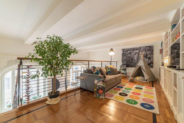 Di transizione Salotto by Gaia Rodolico Interior Design