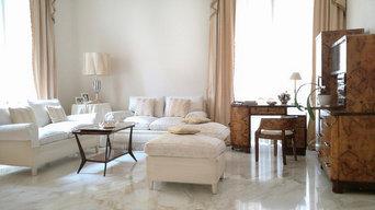 Appartamento Roma Pinciano