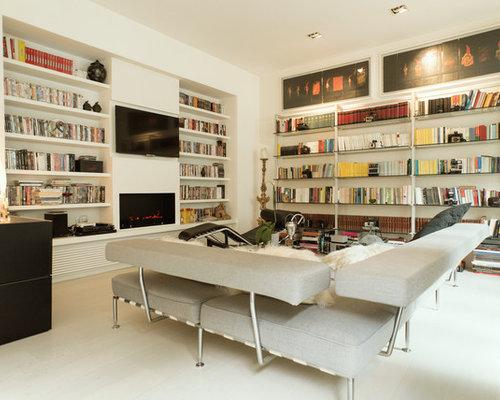 Illuminazione per soggiorno - Foto e idee | Houzz