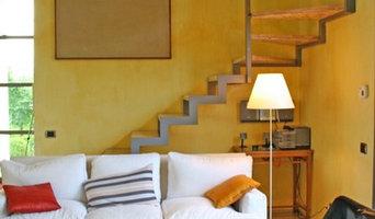 Architetto Maria Grazia Tata - Villa privata