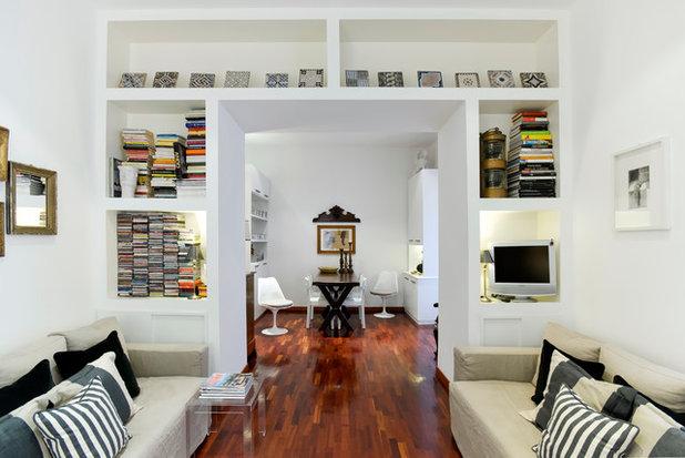 5 modi per rinnovare casa usando il cartongesso