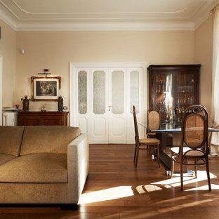 Angolo Bar Moderno Salotto.Foto E Idee Per Living Living Con Angolo Bar Roma