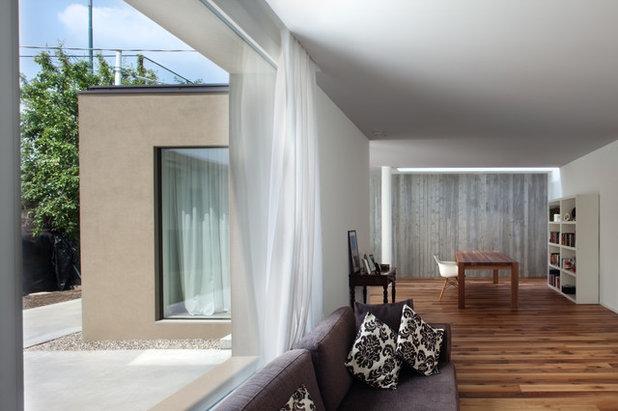 Contemporaneo Salotto by MIDE architetti