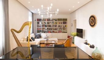 Casa a Villa Ada - ristrutturazione - 150mq