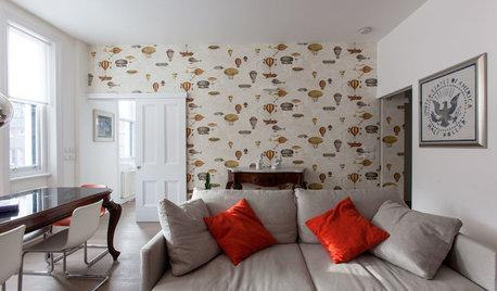 Prima e Dopo: Il Design Italiano Trova Casa a Londra