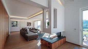 Casa in Collina | MQ. 280