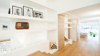 Casa MG | 200 mq