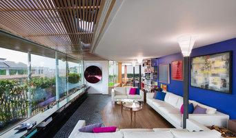 Casa per un collezionista di arte | 220 MQ