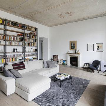 casa POLLÒN