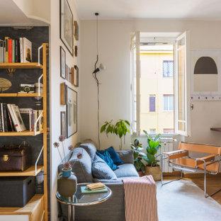 Ispirazione per un soggiorno contemporaneo