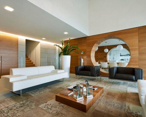 Illuminazione Soggiorno Moderno : Illuminazione per soggiorno foto e idee houzz