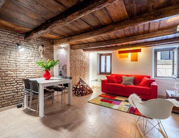 Casa Vacanze - Monti - Roma