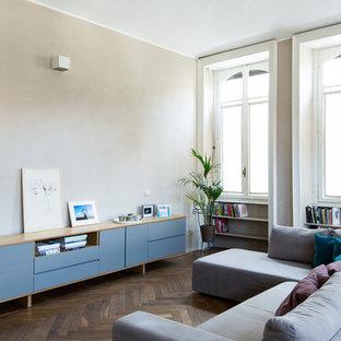Soggiorno moderno Torino - Foto e Idee per Arredare