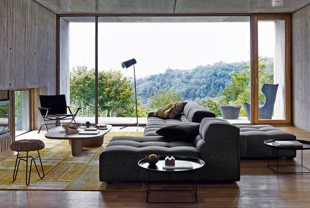 Contemporaneo Salotto by F:L Architetti