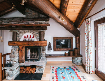 Chalet in affitto a Valtournenche