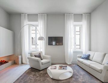 CINQUANTA4 Charme apartment, Trento