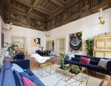 Costaguti Experience  - Rome