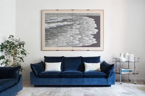 Soggiorno by Riccardo Gasperoni